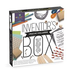 Imagén: Kit Inventor Box