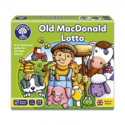 Imagén: Old MacDonald lotto
