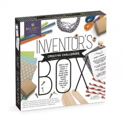 Imagén: Kit inventors box