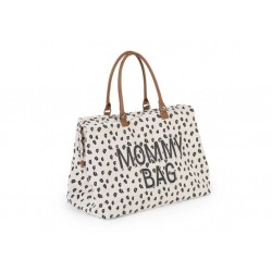 Imagén: Bolso Maternidad Mommy Bag Leopardo