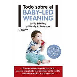 Imagén: Todo sobre el baby-led weaning